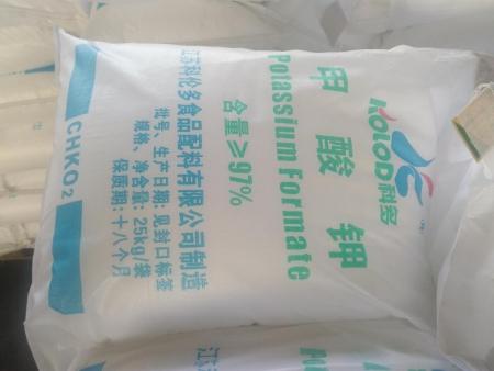 甲酸钾厂家直销,二甲酸钾
